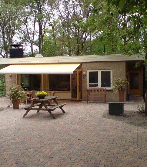 vrijstaande bungalow 1